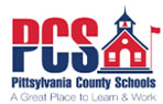 Logo-Pittsylvania County Schools